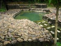 Искуственный бассейн