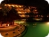 Ночной отель на Бали