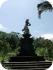Статуя на острове Бали