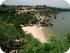 Вид на залив на Бали