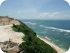 Вид на море на Бали