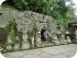Барельеф на острове Бали