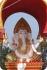 Ганеши в тайском храме
