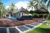 Вилла 5* - Люкс Острова Гили №6346