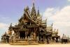 Знаменитые храмы в туристической Паттайи