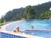 Бассейн на вилле в Таиланде