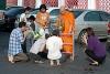 Стоит ли подавать милостыню в Таиланде?
