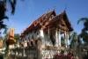 Достопримечательности Таиланда: Ват Бупхарам