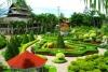Ботанический сад королевы Сирикит в Таиланде