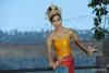 Тайский национальный костюм