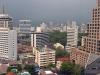 Гроза приближается к Бангкоку