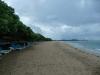 Пляж острова Бали