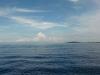 Море рядом с Бали