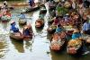 Знаменитые рынки Бангкока