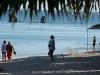 Пляж Ламаи на острове Самуи