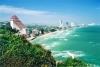Знаменитые курорты Таиланда