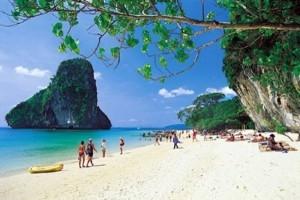 Незабываемый пляжный отдых в Таиланде