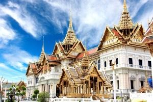 Этнографический музей Бангкока