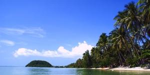 Пляж Таиланда