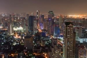 Отдых в столице Тайланда - Бангкоке