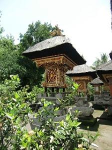Архитектура Бали
