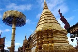 Какие места посетить в Таиланде?