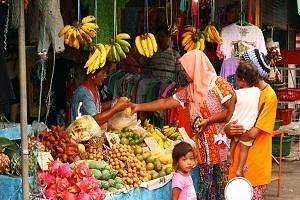 Куда пойти туристам в Бангкоке?