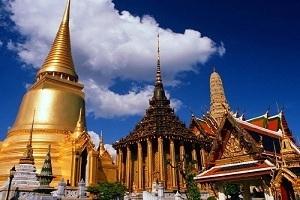 Правила, которые помогут вам в Таиланде