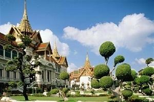 В какое время года лучше посетить Таиланд