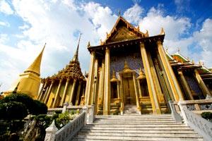 Туристические чудеса Таиланда