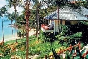 Прекрасный остров Пхукет в Таиланде