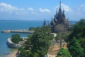 Самые интересные достопримечательности Таиланда