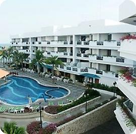 Imperial (the) Hua Hin Beach Resort