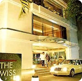 Swiss Lodge Bangkok