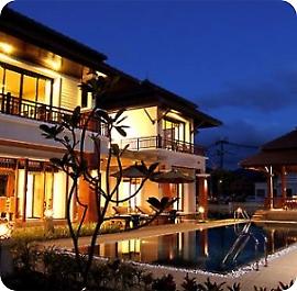 Вилла 5* - Люкс Банг Тао №377