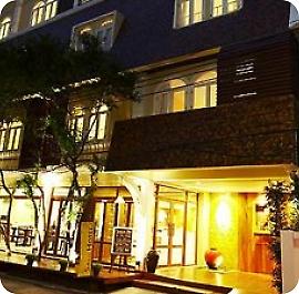 Salil Hotel