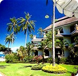 Aloha Resort & Spa