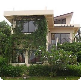 Дом 4* - Делакс Чонг Мон №390