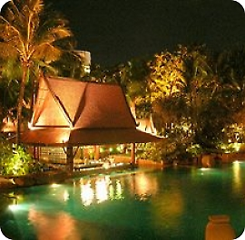 Pattaya Marriott Resort & Spa