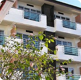 First Residence