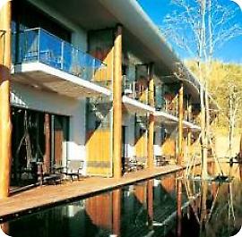 Veranda Chiang Mai : The High Resort