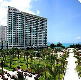 Amari Orchid Resort & Tower