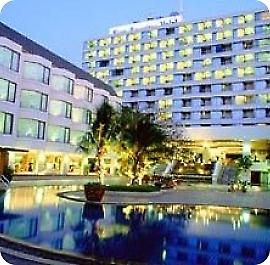 Siam Bayview Resort