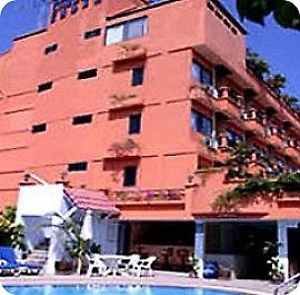 Takiab Beach Hotel
