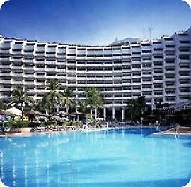 Royal Cliff Grand Hotel & Resort