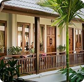 Shewe Wana Boutique Resort & Spa, Chiangmai