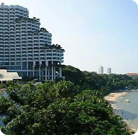 Royal Cliff Terrace Hotel