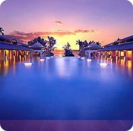 Jw Marriot Phuket Resort & Spa
