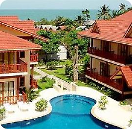 Phangan Buri Resort & Spa