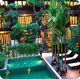 Yantarasiri Boutique Resort